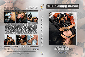 Fist Piss Rubber Orgy