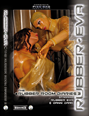 Rubber Room Diaries III video streaming
