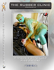 Shackled Piss Patient video streaming