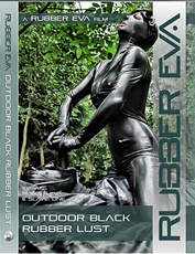 Outdoor Rubber Lust video streaming