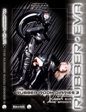 Rubber Room Diaries II video streaming