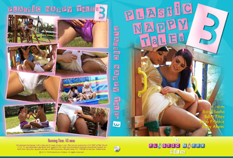 Plastic Nappy Tales 3