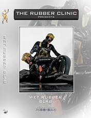 Wet Rubber Piss Slab video streaming