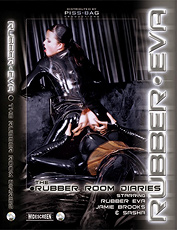 Rubber Room Diaries video streaming