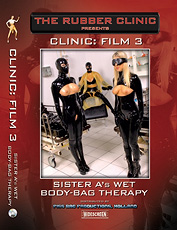 Wet Body Bag Therapy video streaming